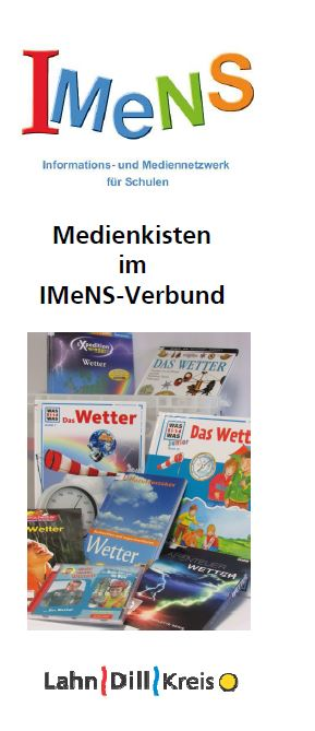 Imens Downloads Flyer